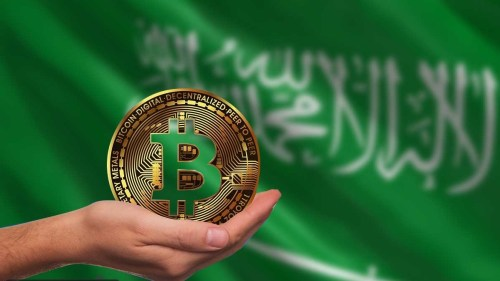 هل البيتكوين قانوني في السعودية