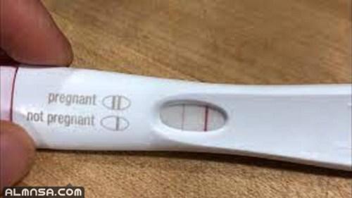هل يظهر الحمل في تحليل البول قبل موعد الدورة بيومين