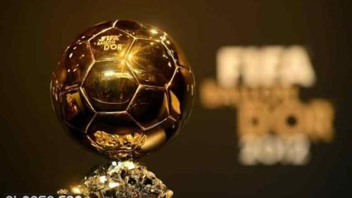 أسماء المرشحون لجائزة الكرة الذهبية 2021