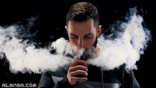 هل الدخان يبطل الوضوء