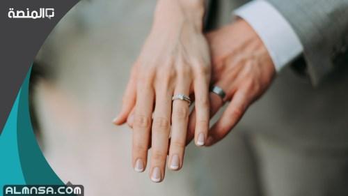 حلمت اني اتزوج خالي