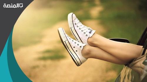 تفسير حلم رؤية الحذاء في المنام