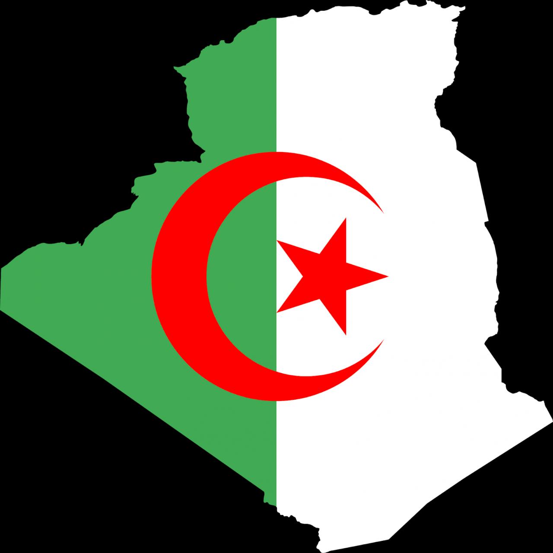 صور علم الجزائر 2021