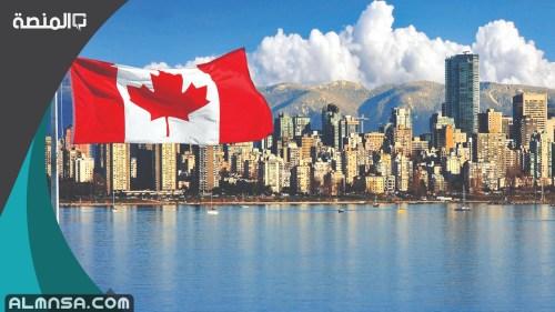 شروط الهجرة الى كندا 2021