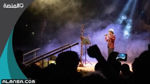 تفسير حلم رؤية الغناء في المنام