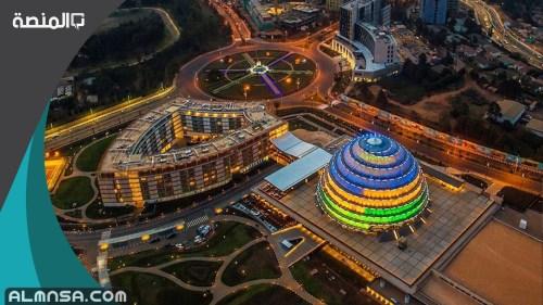 كيفية الإستثمار في رواندا 2021 للحصول على الجنسية