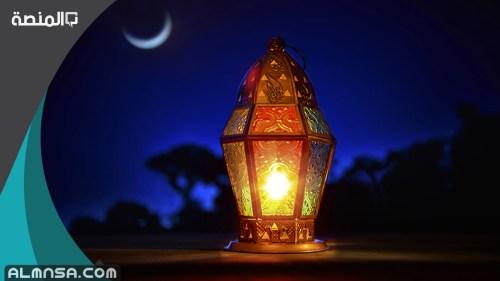 اوقات صلاة القيام بمساجد الكويت