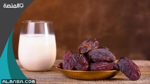 رجيم في رمضان ينزل 10 كيلو