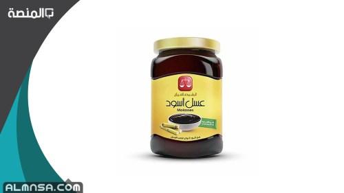 سعر العسل الاسود في السعودية