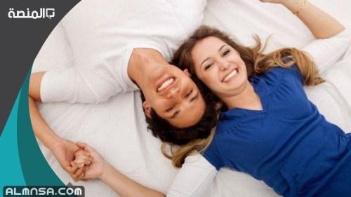 اختبار تحديد نمط شخصية الزوج