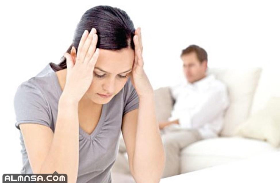 دعاء على الزوج الظالم مجرب