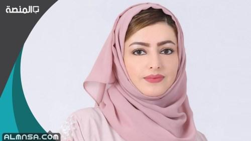 من هي زوجة بلعرب بن هيثم بن طارق ال سعيد؟