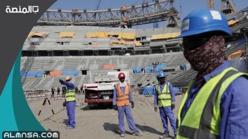 الحد الأدني للأجور في الكويت للوافدين 2022