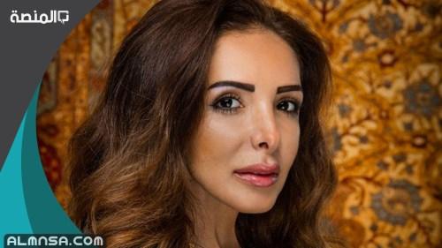 من هو زوج سارة فهد الدعيج الصباح