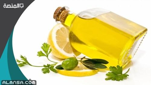 فوائد زيت الزيتون للشعر وكيفية استخدامه