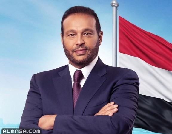 من هو زوج ياسمين عبد العزيز السابق