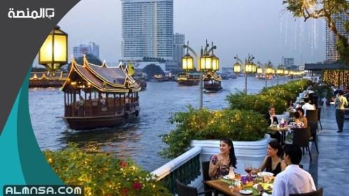 هل السفر الى تايلند ممنوع للسعوديين