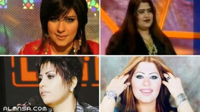 شمس الكويتية قبل وبعد