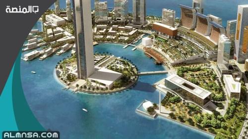 افضل اماكن سياحية في البحرين للعوائل 2021