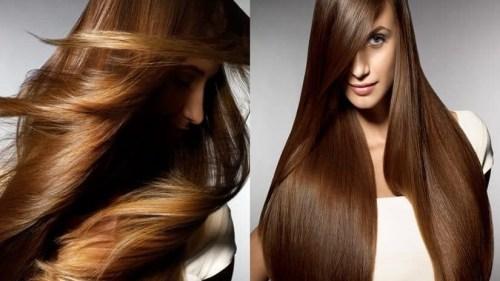 افضل زيت لتكثيف الشعر مجرب