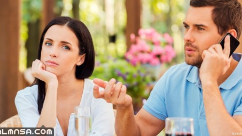 كيف أتعامل مع زوجي الذي يتجاهلني