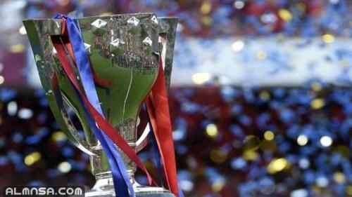 متى يبدأ الدوري الأسباني 2021/2022