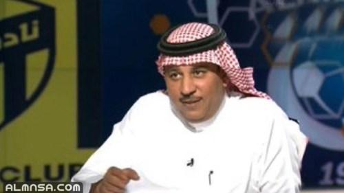 أسباب وتفاصيل وفاة الإعلامي طارق بن طالب