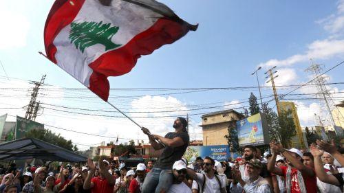 كم عدد عناصر حزب القوات اللبنانية العسكريين