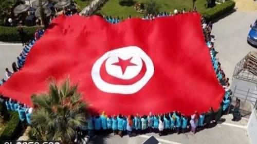 ما هو عيد الجلاء تونس