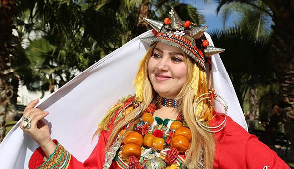 المغربيات أجمل النساء عربياً .. والفلنديات الأجمل عالميا