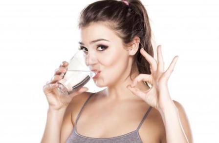 المشروب السحري للتخلص من ترهل البطن