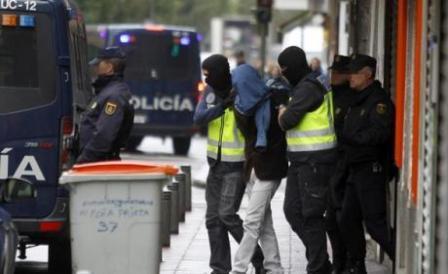 إسبانيا.. اعتقال مغربي ينتحل صفة طبيب بمورسيا