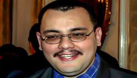 وفاة صحفي جزائري مسجون بتهمة الإساءة للرئيس بوتفليقة