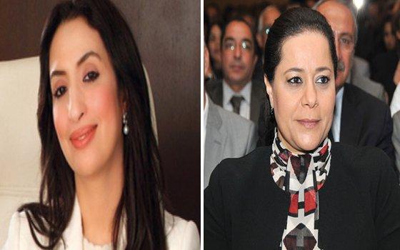 مريم بنصالح و سلوى أخنوش ضمن لائحة أقوى النساء العربيات