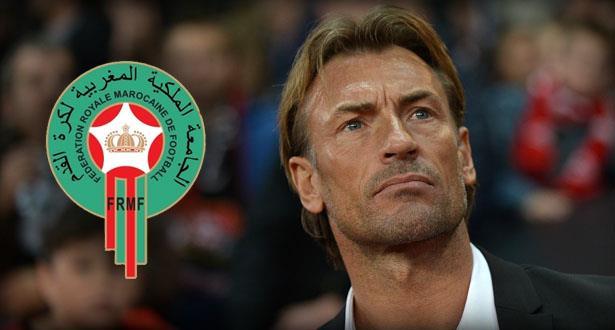 رونار يصدم الجميع بإعلانه عن هذا القرار المفاجئ للمغاربة!!