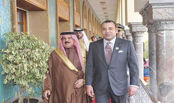 المغرب يعبر عن تضامنه مع البحرين في الإجراءات القانونية والأمنية التي تتخذها بعد ضبط خلية إرهابية