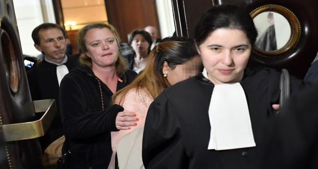 بلجيكا.. إدانة 8 أميرات إماراتيات بإساءة معاملة خادمات