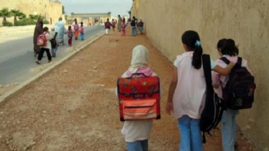 رُبع مليون طفل مغربي تسَربوا من المدرسة العمومية