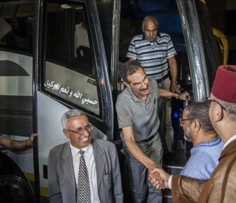 المفوضية العليا لشؤون اللاجئين تعرب عن شكرها و امتنانها للملك محمد السادس
