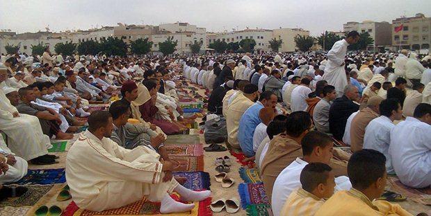 إمام يحرم أغلبية سكان اكادير أداء صلاة العيد