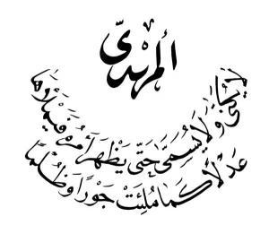 """Результат пошуку зображень за запитом """"المهدي عليه السلام الانسان الابدي"""""""