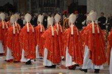 Iglesia Obispos