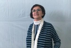 Dra. Teresa Rojas Rabiela.