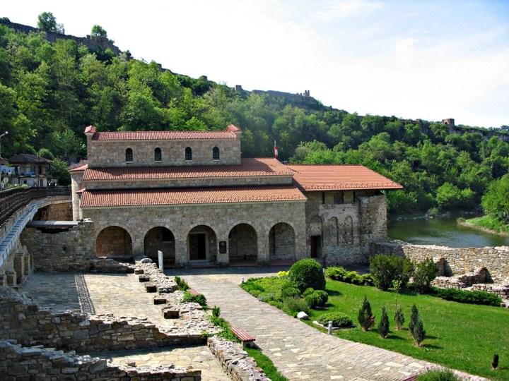 Manastire-40-mucenici-2