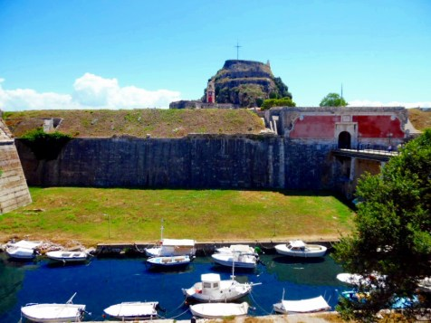 Old-Fortress-Corfu