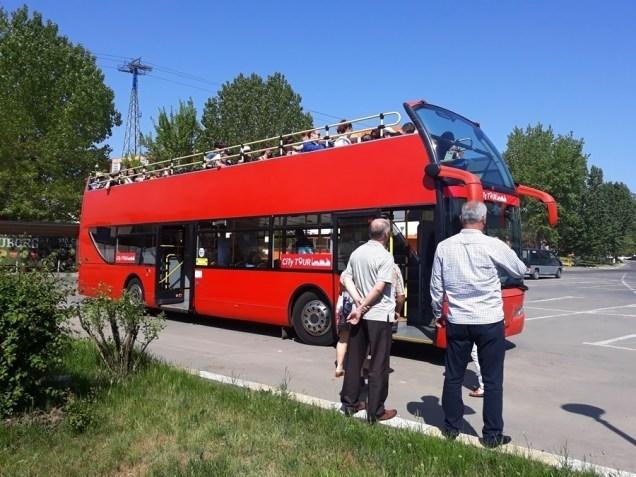 Autobuz-turistic