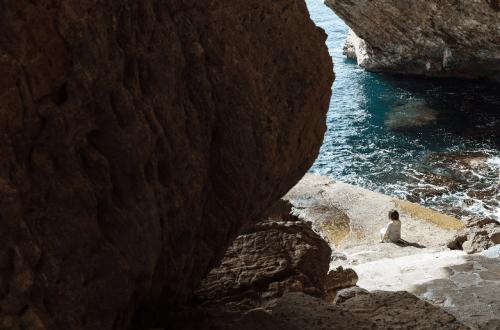 luna de miere în Grecia