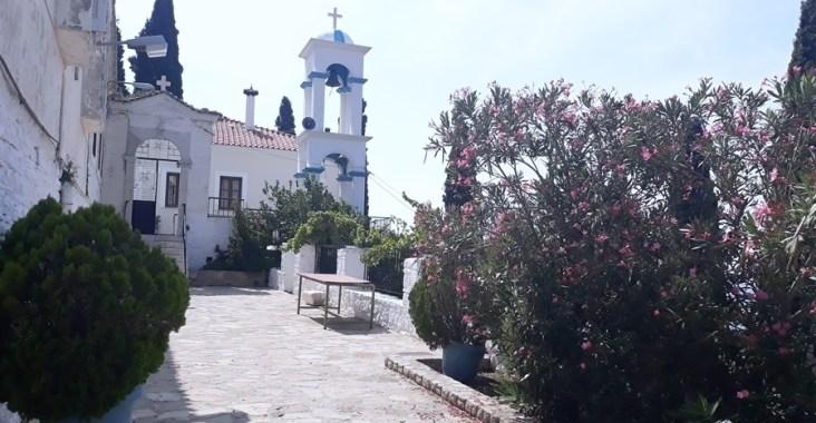 obiective turistice în Samos