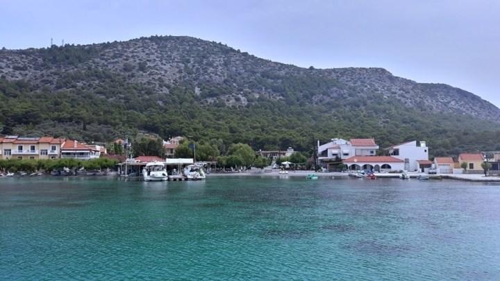 Beaches in Samos