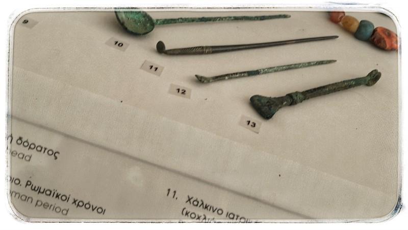Instrumente stomatologice